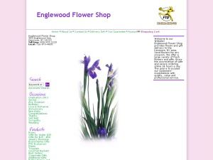 Englewood Flower Shop