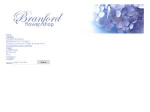 Branford Flower Shop LLC