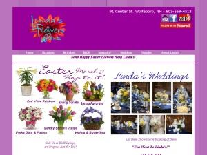 Linda's Flowers & Gifts