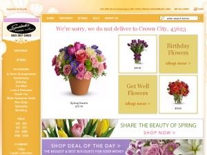 Spurlock's Flowers & Greenhouses, Inc.