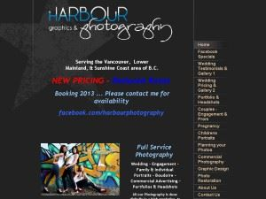Harbour Graphics & Photography