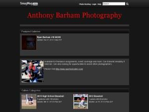 Anthony Barham Photography