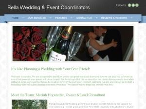 Bella Wedding & Event Coordinators