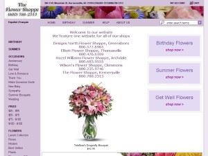 Designs North Florist & Interiors