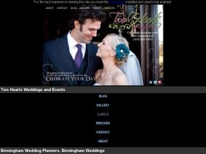 Two Hearts Weddings And Events