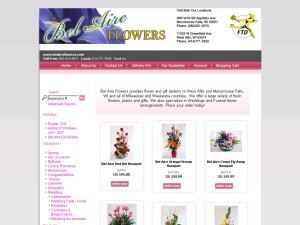 Bel-Aire Flowers Shop