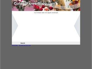 Colwell Flower Shop & Wedding Boutique