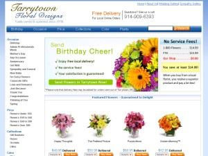 Tarrytown Floral Designs