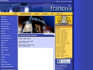 Franco's Athletic Club