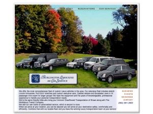 Burlington Limousine and Car Service