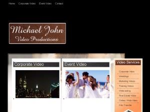 Michael John Video Productions