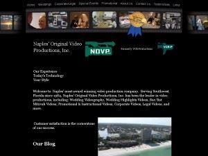 Naples' Original Video Productions, Inc