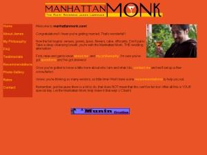 Manhattan Monk