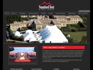 Stamford Tent & Event Inc.