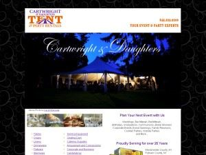 Cartwright Tent and Party Rentals