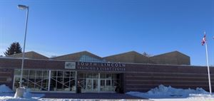 South Lincoln Training and Events Center