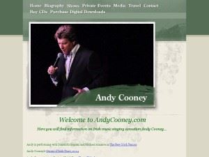 Andy Cooney