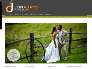 Jon Adams Photography