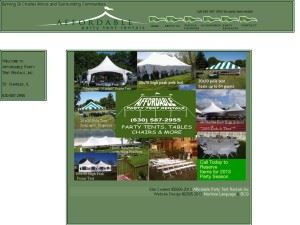 Affodable Party Tent Rentals Incorporated