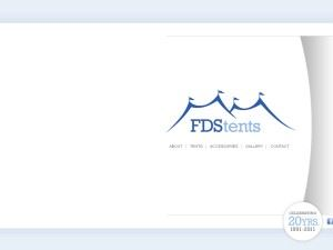 FDS Tents, Inc.
