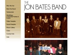The Jon Bates Band