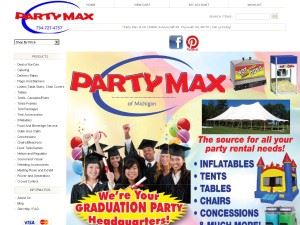 Party Max