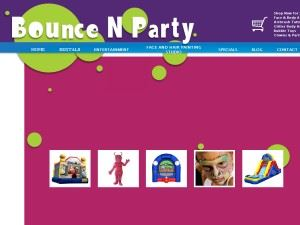 Bounce N Party