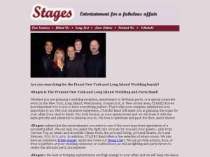 Stages Band