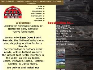 Northwest Party Rentals