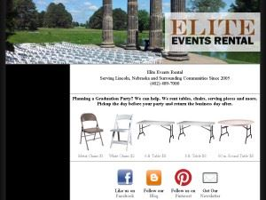 EliteEventsRental