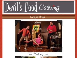 Devils Food Catering