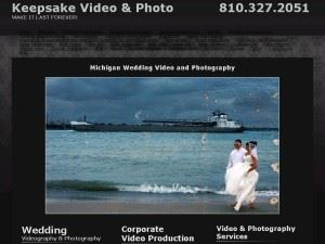 Keepsake Video & Photo