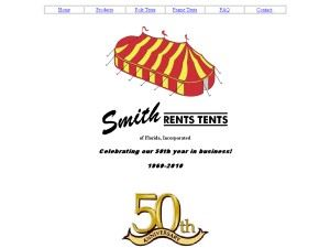 Smith Rents Tents