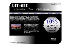 Premier Limousines, Inc.