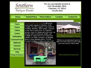 Southern Party And Events