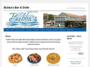 Bubba's Bar And Grille