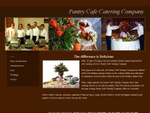 Pantry Cafe and Catering Company