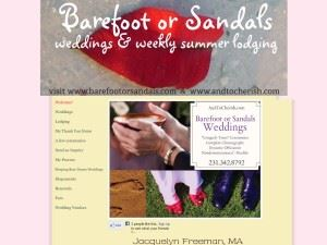 Traverse City Michigan Personalized Weddings