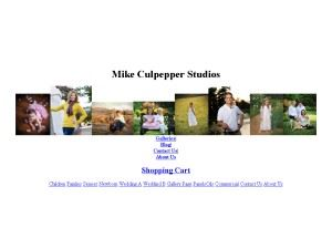 Mike Culpepper Studios Incorporated