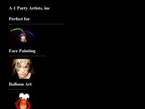 A-1 Party Artists