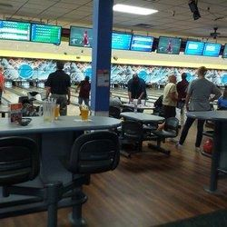 Brunswick Tri-City Bowl