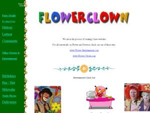 Flower Entertainment