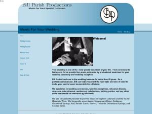 Bill Parish Productions
