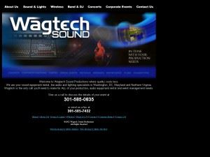 Wagtech Sound Productions