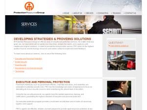 Protection Resource Group