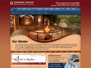Ziibiwing Center of Anishinabe Culture & Lifeways