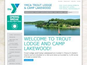 YMCA Trout Lodge & Camp Lakewood