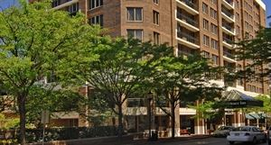 Residence Inn Bethesda Downtown