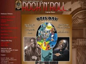 30th Anniversary of Rock n' Roll, Inc.