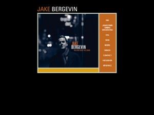 Jake Bergevin Music Productions